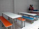 Refeitório Infantil