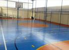 Área para Educação Física